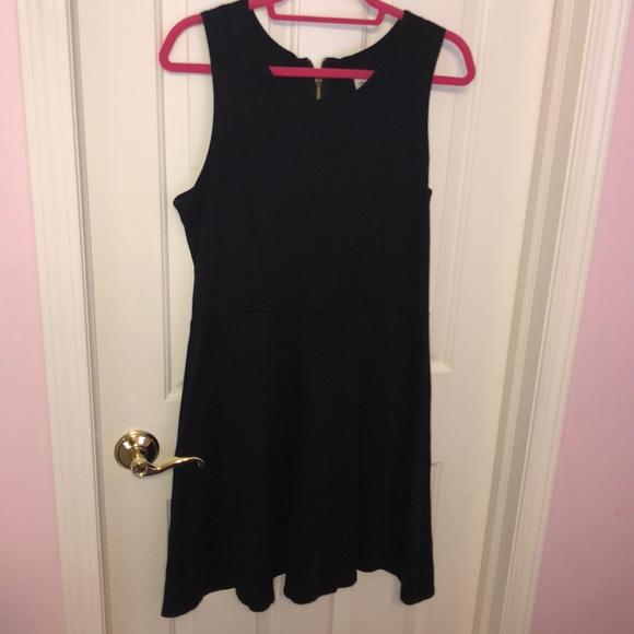 Old Navy Dresses Basic Little Black Dress Poshmark